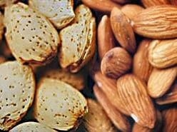 Zesty Almond Snack