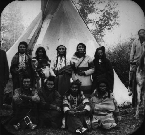Tribal system
