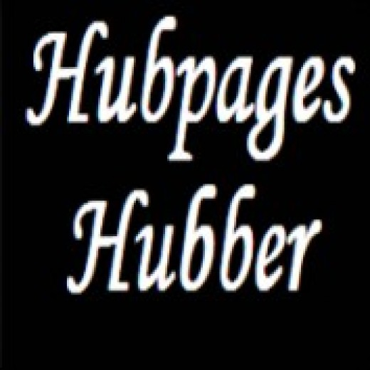 HubPages Hubber Photo