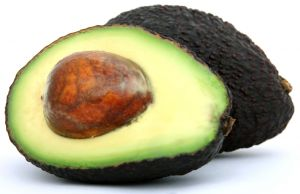 A serving of avocado contains around 19mg of purines making it generally acceptable to eat in moderation.