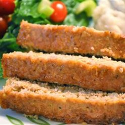 Quinoa Turkey Loaf