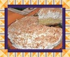 Easy, Quick Recipe For Coconut Cream Pie