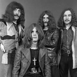Black Sabbath in 1973