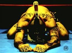Muay Thai Basics Part 2. Muay Thai Strikes