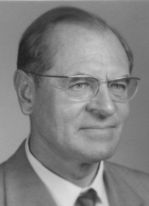Herbert F. Mataré (1950)