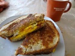 Easy Breakfast Sandwich Recipe