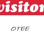 OTEE profile image