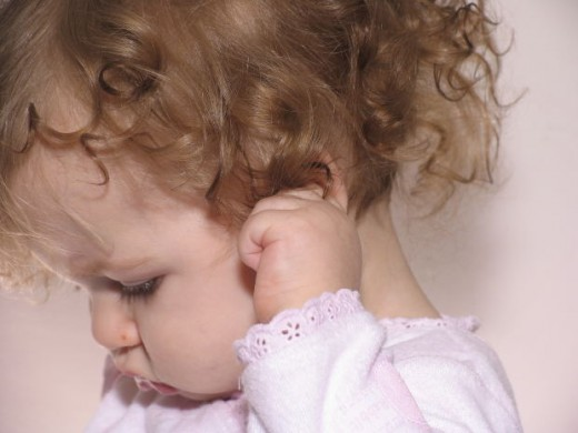 An earache can be very painful, and should be examined by a mdeical professional.