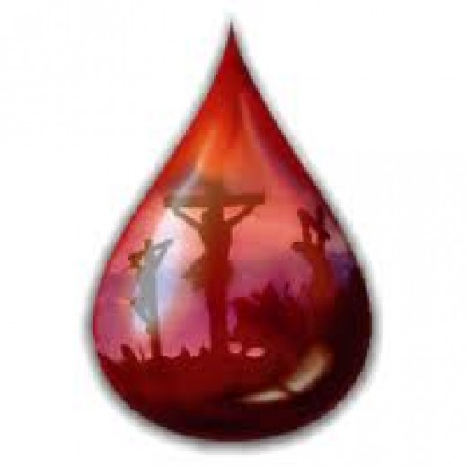 The Blood Of Christ Is God's Answer For Uncleanness And Washes All Sin Away