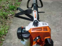 Stihl Weedeaters Why they are the Only Make I Buy
