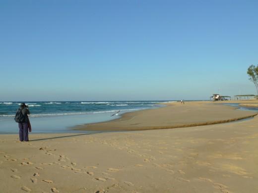 Indian Ocean- Sodwana Bay
