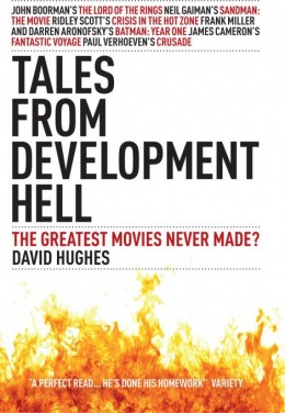 David Hughes has written a book on Development Hell