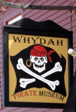 Cape Cod's Whydah Pirate Museum - Review