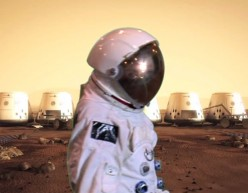 Would you take part in the Mars One settlement planned for 2023? Why or why not?
