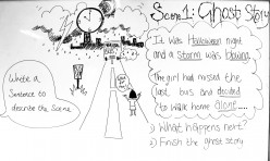 Creative ESL: Group Activity Storyboards