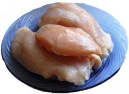 4 Boneless Chicken Breasts