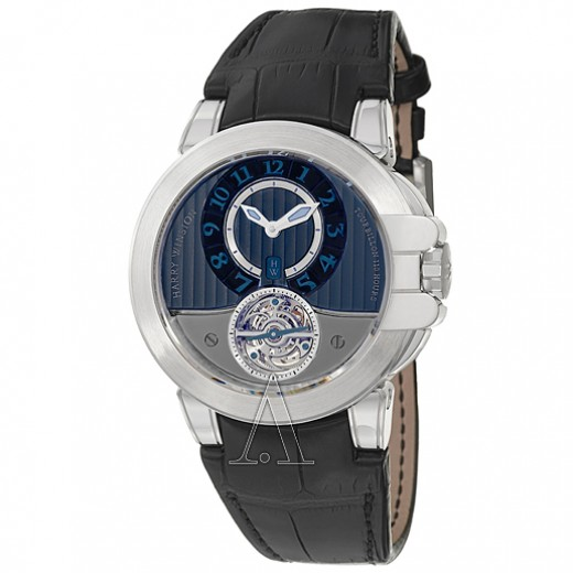 Harry Winston 400-MAT44WL-NA