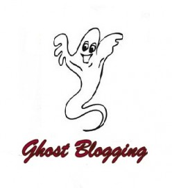 Making Money Online as a Ghost Blogger to Celebrity – Pros and Cons of Ghost Writing