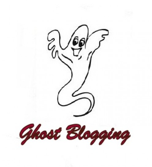 Make Money online as a Celebrity Ghostwriter