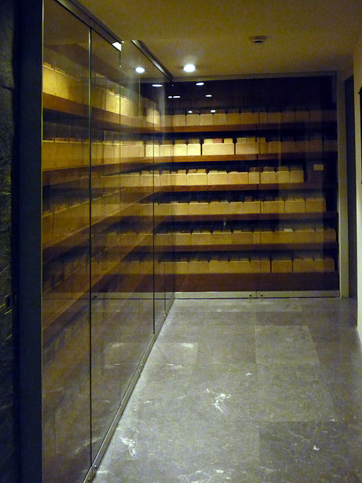 The files compiled by registering all Jews in Paris in 1940/1941 which made searching for the Jews easier
