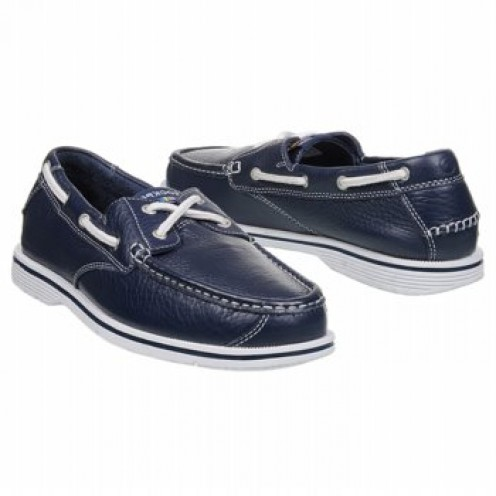 Fashion Trends Boat Shoes Are In Style For Spring Summer 2012