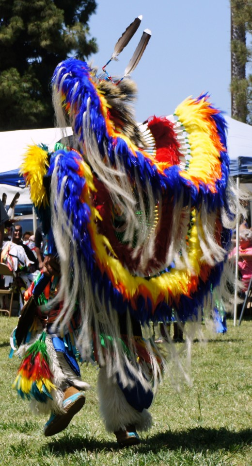 Mission Oceanside Inter Tribal Pow Wow