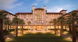 Hotel Valdez, Galveston, TX