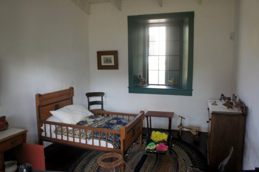 Childs Bed Room