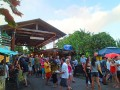 Hawaii Road Trip: A Night Farmers Market in Kalapana on the Big Island