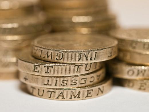 """Pound Coins"""