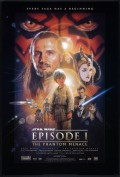 Star Wars I The Phantom Menace (1999) - Illustrated Reference