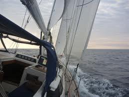 Sailing to the Galapagos Islands