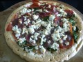 Kids Cook Monday: Homemade Pizza from Scratch