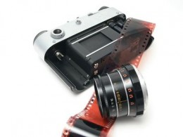 Remember camera's that used rolls of film? Made nearly obsolete by the invention of digital cameras.