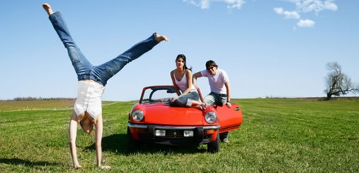 Low Rate Car Insurance Can Give You Financial Freedom