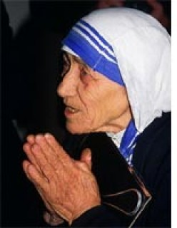 Mother Teresa - The Story of Her Success