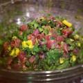 Ahi Ceviche Recipe