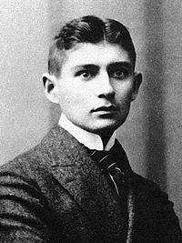 Young Kafka