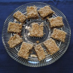 Recipe for Date Oatmeal Bars