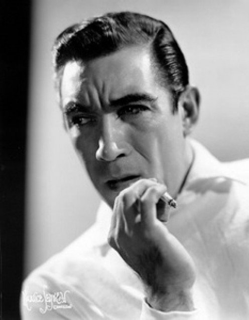 ANTHONY QUINN.