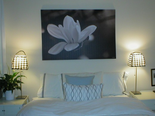 Decorate your bedroom