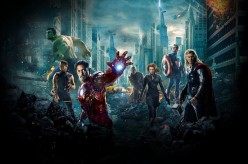If you were a character in the new movie, The Avengers, who would you be?
