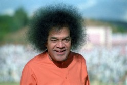 The day Swami bled to see His children smile...