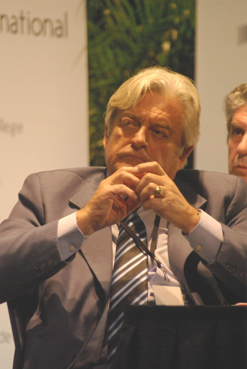 Luis Alberto Lacalle de Herrera