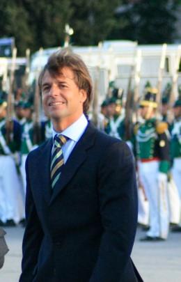 Luis Alberto Lacalle Pou