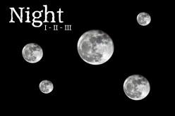 Night (I, II, III)
