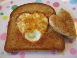 Frugal Living Tip: Always Have Eggs