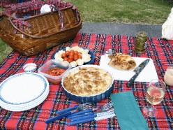 Which is your favourite picnic spot?