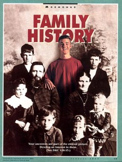 Writing and compiling Family History: 5 steps to get you started!
