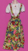 Barbie fashion #8620